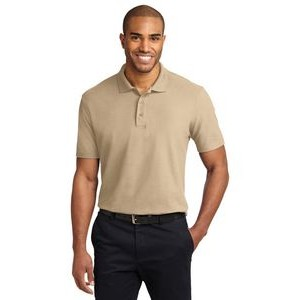 Port Authority® Stain-Resistant Polo Shirt